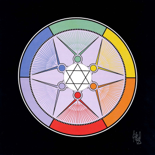 Per Bruus-Jensen Symbol 2