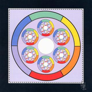 Per Bruus-Jensen Symbol 4