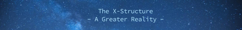 X-Strukturen NCP X-AIONS En Större Verklighet