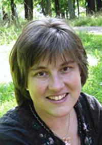 Pernilla Rosell