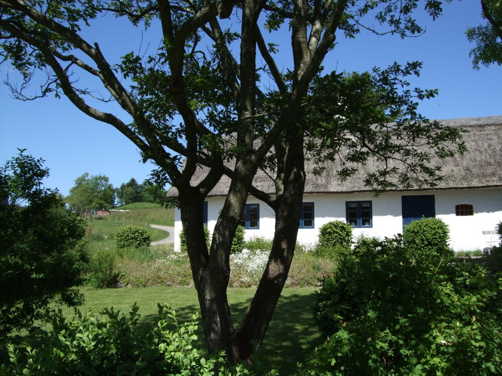 Martinus' Childhood Home Sindal DK