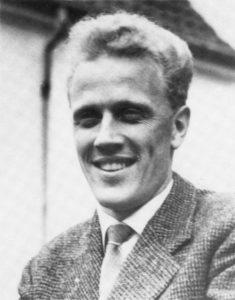 Per Bruus-Jensen 1960