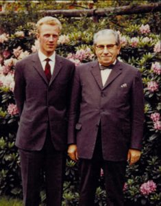 Per Bruus-Jensen & Martinus 1961