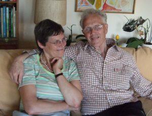 Merete & Per Bruus-Jensen, 2009