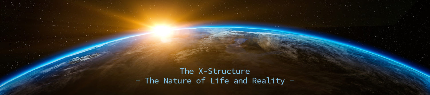 NCP X-AIONS The X-Structure The Nature of Life and Reality
