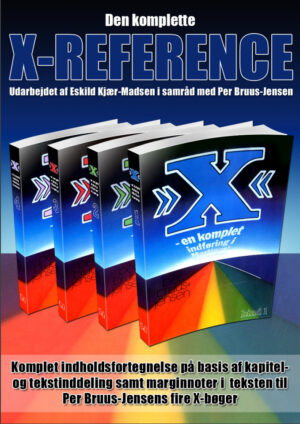 X-Reference Index X-Verket