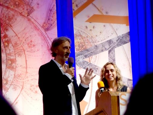 SAND oct 2014 Opening Maurizio & Zaya Benazzo