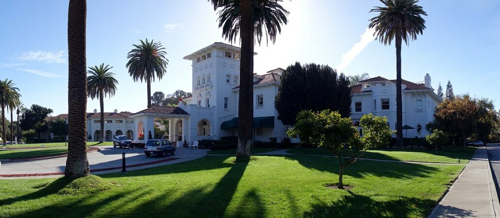 Science and Nonduality 2014 Dolce Hayes Mansion, San José, California, NCP-X-AIONS