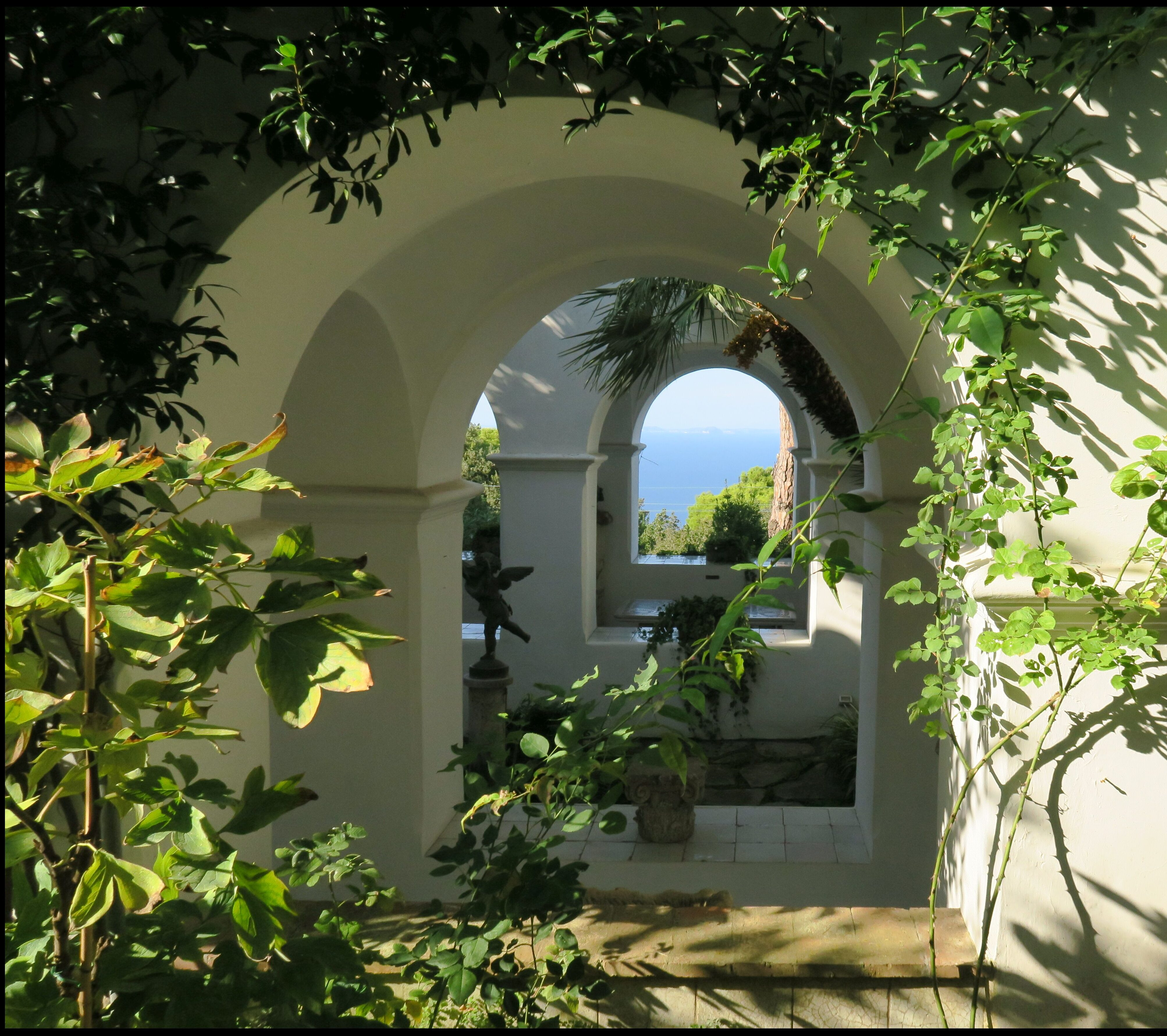 Villa San Michele NCP X-AIONS