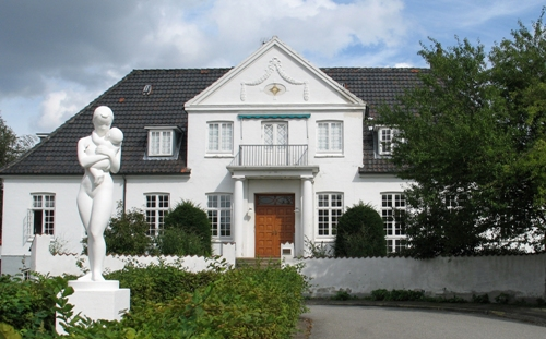 Martinus Institut, København