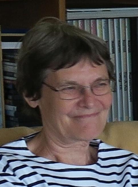 Merete Bruus-Jensen